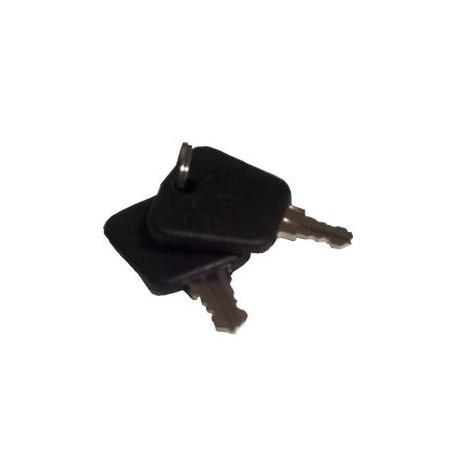 צרור מפתחות לכיסוי